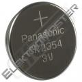 Bat. PANASONIC  3V LITHIUM pr.23x5,4  CR