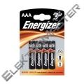 Baterie Energizer AAA LR03 1ks