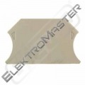 Bočnice Weidmuller WAP 2,5-10 105000