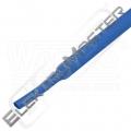 Bužírka DSG-H-1/ 4 smr.modrá (6,4/3,2)