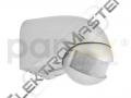 Čidlo SL-2300/CH 180° stříbrné IP44