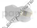 Čidlo SL-2400/B 180° bílé    IP44 PANLUX