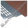 Deska ARIA 75 montážní E/054075-140