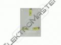 Deska ELPLAST 5071 elektroměrová