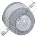 Detektor PLEXO 069740 pohybu šedý