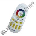 Dotykový ovladač pro  RGB kontroler, 4 kanály