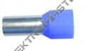 Dutinka PAEH   0,34/6mm lis.tyrkysová