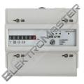 Elektroměr AM 021M 5-100A 1-t. 3-fáz.