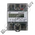 Elektroměr AM 031L 5-80A 1-t. 3-fáz. LCD
