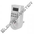 Elektronický časový spínač CYBER TM-6
