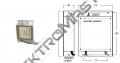 Filtr OMRON AX-FIM3010-RE 3x400V/10A