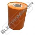 Folie ČEZ 22 oranž - bez pot. 250m/bal