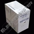 FTP 4x2x0,5 cat.5e DNW-VK/5E/SUTP/24-4P