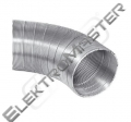 Hadice SEMIFLEX 125/3m flexo