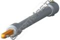 Hřídel RP-BC-CH20 prodlužovací