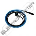 Kabel PPC-  3   3m/  37W topný