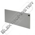 Konvektor NP 10 KDT-stříbrný