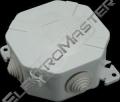 Krabice 6455-31 acidur klip