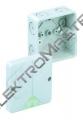 Krabice ABOX 025L 802-907 rozboč.šedá