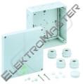 Krabice ABOX 160L 816-910 rozboč.šedá
