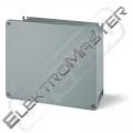 Krabice ALUBOX 100x100x56mm IP66