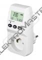 Měřič EMF 1 spotřeby energie