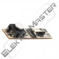 Mikrovypínač pro AL profily 12VDC/4A