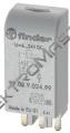 Modul FINDER 99.02    6-220V DC