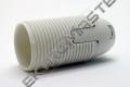 Objímka 1254-034 E14 bílá