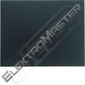 Ovladač BERKER 14057006 Antracit