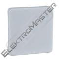 Ovladač ELSO 213604 jednoduchý bílá