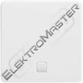Ovladač ELSO 213614 osvětlený čistě bílá