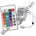 Ovládání IR RGB-12V/3x2A 13M dálkové