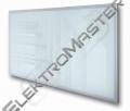 Panel ECOSUN 600 G bílý 600W skleněný