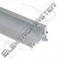 Profil ALU LED AL-03/R rohový 2m
