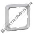 Rámeček ELSO 204104 jednoduchý bílá