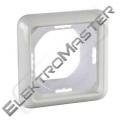 Rámeček ELSO 224144 jedno. čistě bílá