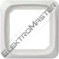 Rámeček ELSO 284104 jednoduchý bílá