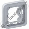 Rámeček PLEXO 069681 šedý