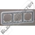Rámeček PLEXO 069687 šedá