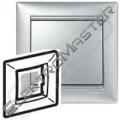 Rámeček VALENA 770151 jednoduchý hliník