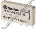 Relé FINDER 34.51.7024