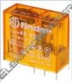 Relé FINDER 40.52 230V AC miniaturní