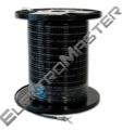 Samoregulační topný kabel - pro ochranu potrubí, 16 W/m při +5°C