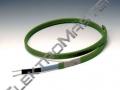 Samoregulační topný kabelFroStop Green - ochrana potrubí před zamrznutím, 10 W/m při 5°C