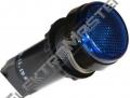 Signálka HIS-95 230 st modrá    pr.22,5