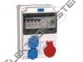 Skříň BALS SC 51022 zásuvková