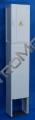 Skříň ER112/NKP7P-C pilíř  elektroměr