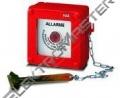 Skříň LUCA 13180 alarm