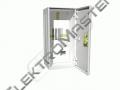 Skříň PER 1 elektroměrová    5010